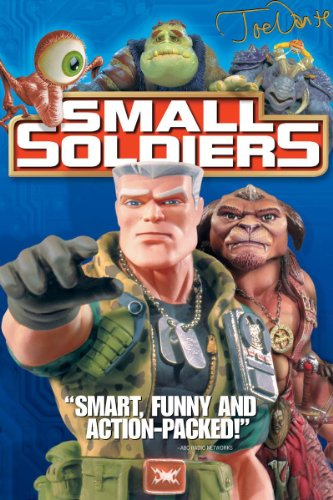 Toy Soldiers (Small Soldiers)