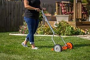 Amazon.com: American Lawn Mower 1204-14 - Cortacésped con ...