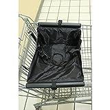 Baby Shopping Cart Hammock Supermarket Portable Shopping Hammock