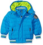 Diesel Toddler Boys' Outerwear Jacket (More Styles Available), Bubble/Blue, 4T