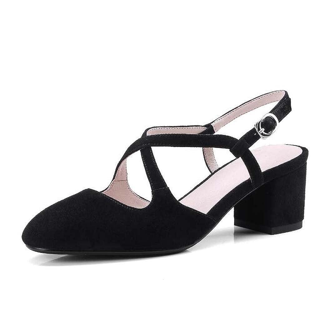 Frauen Sandalen Mode Wild Hohl Sandalen Low Rise Einfarbig Schuhe Schwarz Braun Rosa Lila Größe34-39