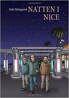 Book Natten I Nice (Danish Edition)