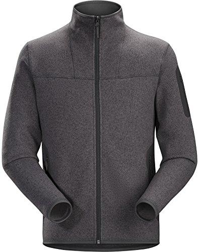 Arc'teryx Covert Cardigan Mens Jacket - Medium/Pilot by Arc'teryx