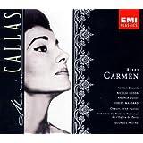 Bizet: Carmen (Gesamtaufnahme) (Aufnahme Paris 1964)