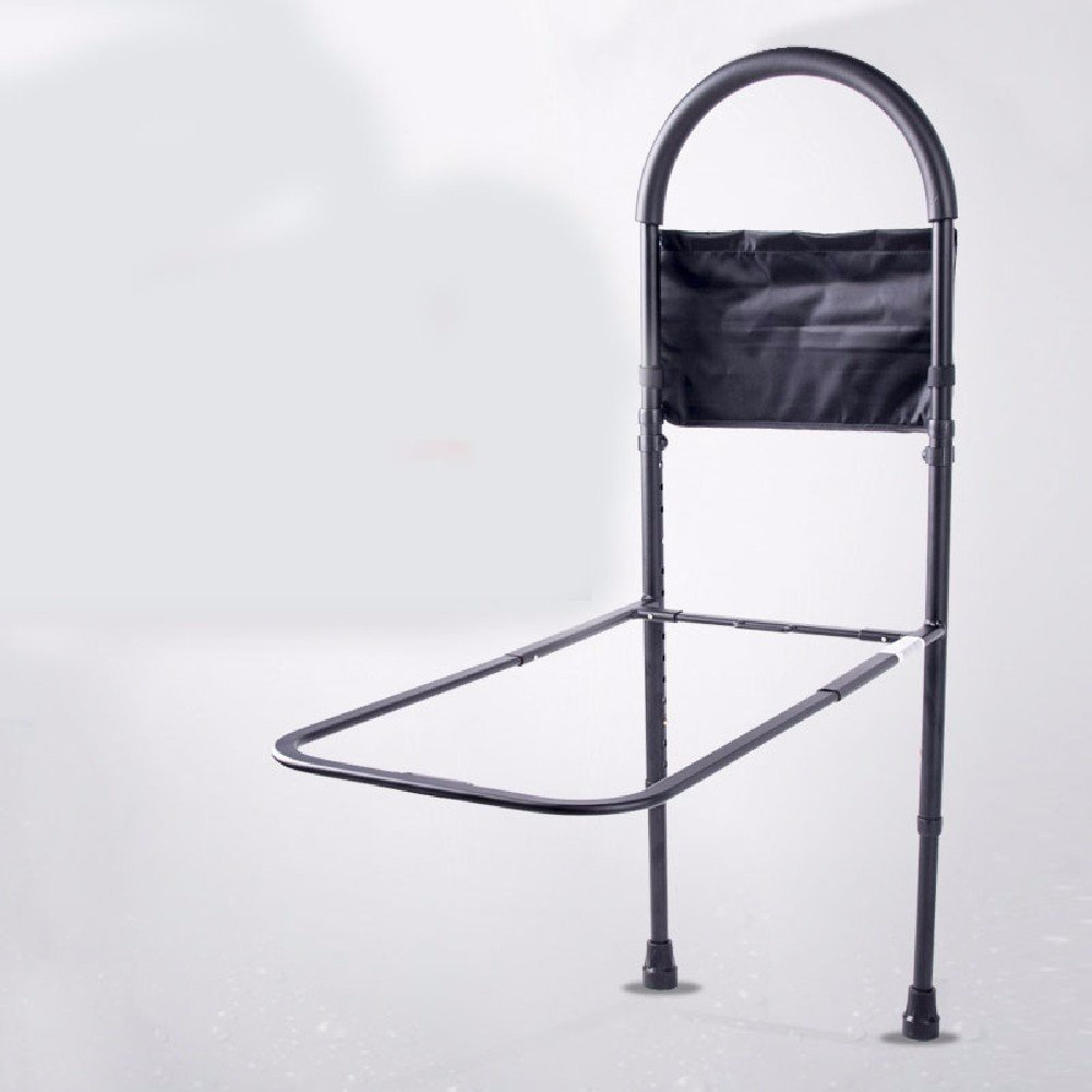 HQLCX Handrail Elderly Bedside Waking Up Booster For Adult Bedside Guardrails,A