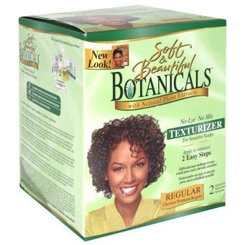 Botanicals Regular Texturizer Ultra/Standard Distributors