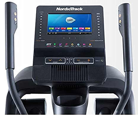 Amazon Com Nordictrack Freestride Trainer Fs9i Sports Outdoors