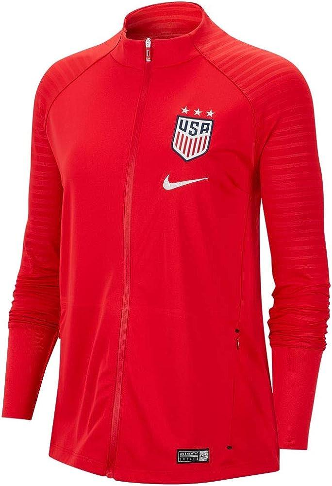 Nike Womens USA Soccer Anthem Jacket