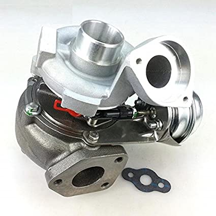 GOWE turbo turbocompresor para GT1749 V 750431 Turbo turbocompresor para BMW 120d, 320d e46,