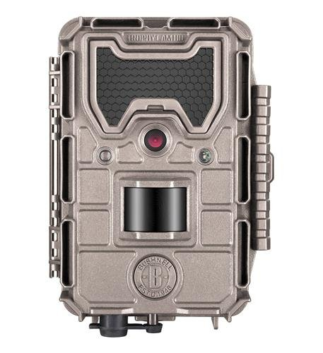 bushnell 20mp trophy cam hd no glow trail camera brown. Black Bedroom Furniture Sets. Home Design Ideas