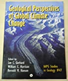 Geological Perspectives of Global Climate Change, , 0891810544