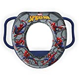 Toilet Water Reducer for Children seat Soft Cover Water - Marvel - Spiderman