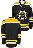 NHL Bruins RBK Premier Alterna