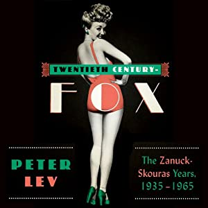Twentieth Century-Fox Audiobook