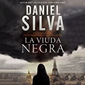 La viuda negra [The Black Widow]: Un juego letal cuyo objetivo es la venganza [A Lethal Game Whose Aim Is Revenge] | Daniel Silva