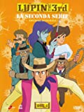 Lupin III - Serie 02 Box 04 (Eps 77-103) (5 Dvd) [Italian Edition] by animazione