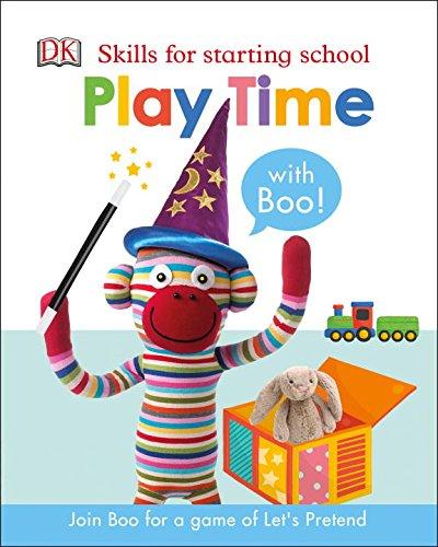 Download Skills for Starting School Playtime pdf epub