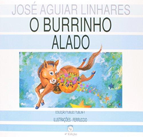 Burrinho Alado, O