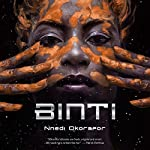 Binti | Nnedi Okorafor
