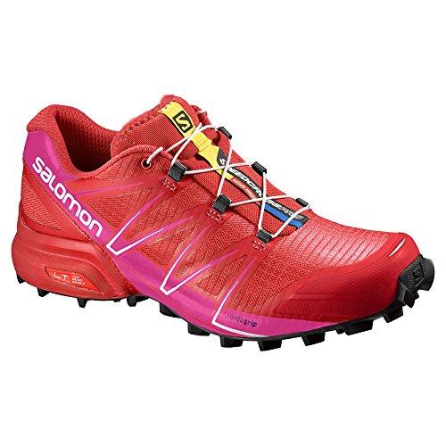 Salomon Speedcross Pro Trail Chaussures de Course pour Femme