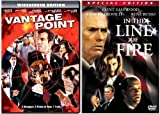 Vantage Point / In The Line Of Fire (Special Edition) (2-Pack)
