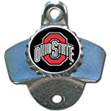 NCAA Wall Mounted Bottle Opener