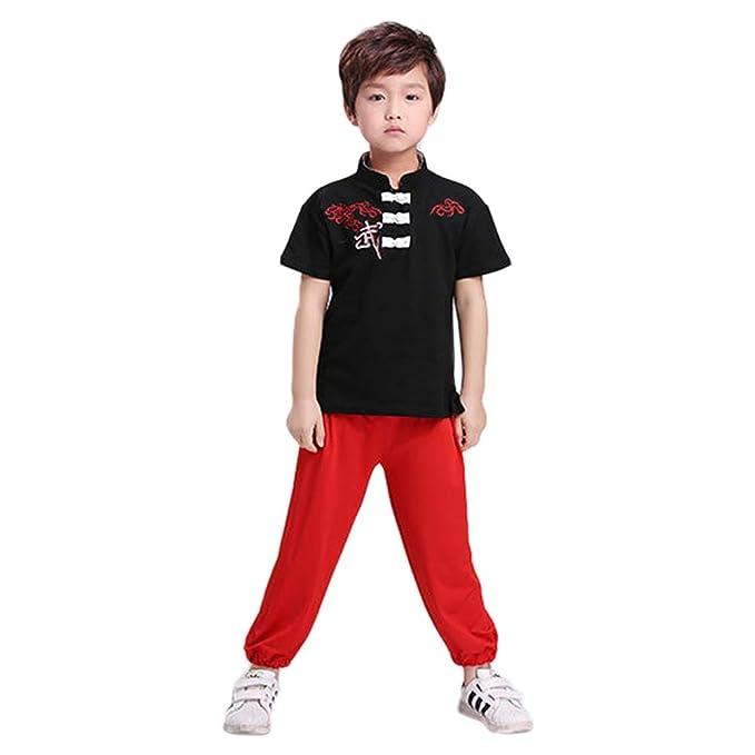 Meijunter Chino Kung Fu Traje - Tai Chi Uniforme Artes Marciales ...