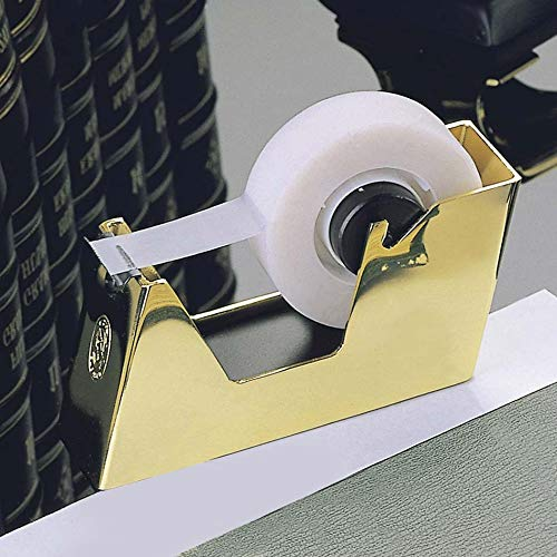 El Casco M800 Tape Dispenser (Gold & ()