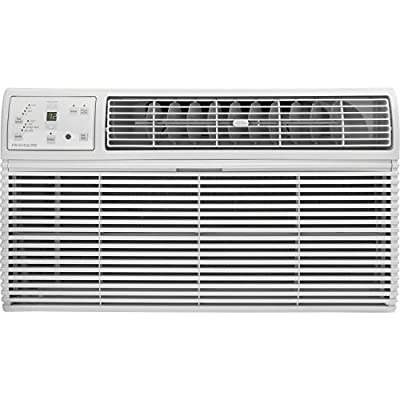 Frigidaire FFTH1222R2 12000 BTU 230-volt Through-the-Wall Air Conditioner with 10600 BTU Supplemental Heat Capability