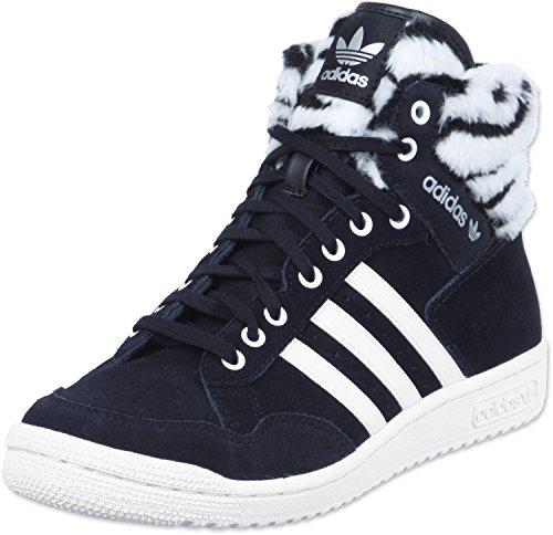 adidas Originals zapatillas deportivas para mujer, mujer, noir blanc noir blanc