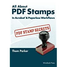 All About PDF Stamps in Acrobat® & Paperless Workflows