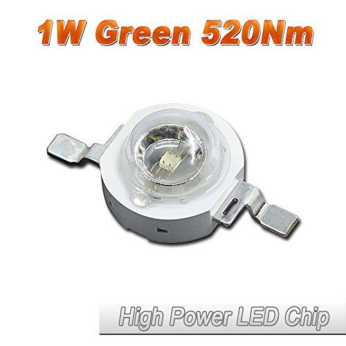 525 Nm Green Led Light - 5
