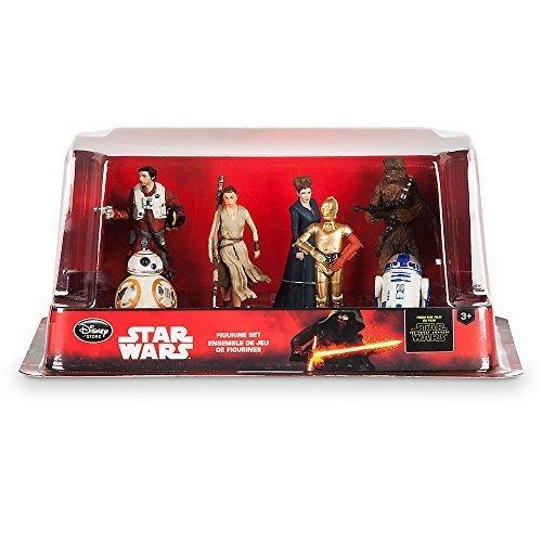 star wars action figures set - 7