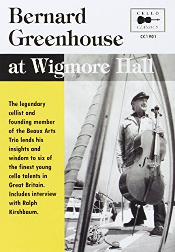 Greenhouse at Wigmore Hall - Halls Greenhouse