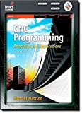 img - for CNC Programming: Principles and Applications book / textbook / text book