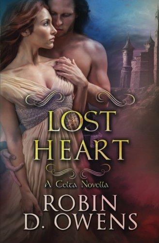 (Lost Heart: A Celta Novella (Celta HeartMates))