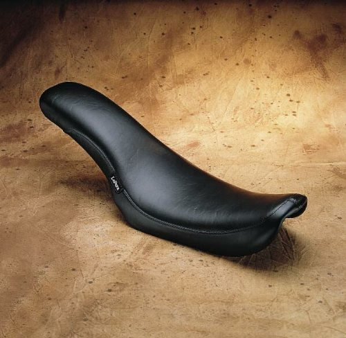 Le Pera King Cobra Smooth Seat LK-891 - Le Pera King Cobra Seat