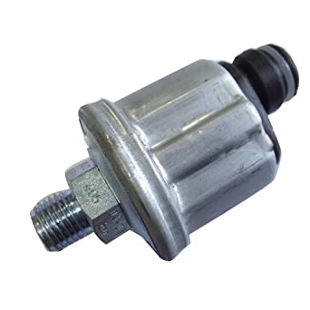 Spare Part 01177188 0117 7188 Oil Pressure Sensor F1L511