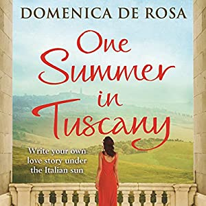 One Summer in Tuscany Audiobook