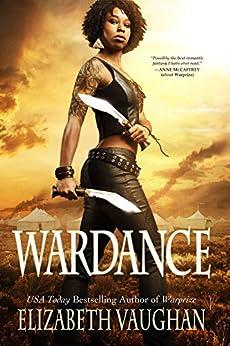 WarDance by [Vaughan, Elizabeth]