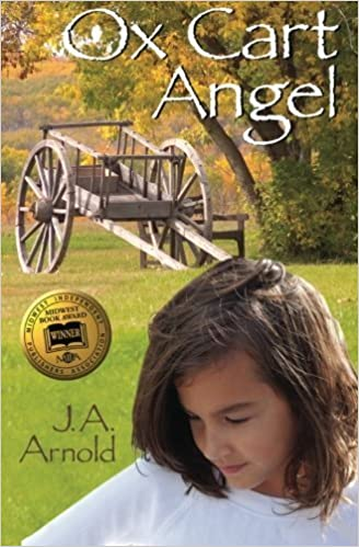 Book Ox Cart Angel by J. A. Arnold (2011-08-11)