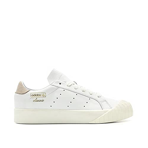 6a37307067 adidas Womens Everyn Casual Sneakers Shoes,