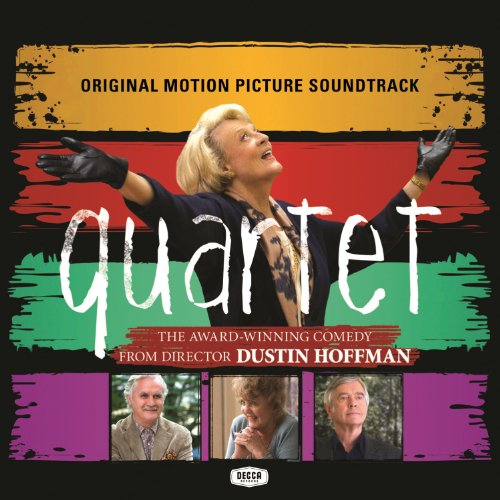 Quartet (Original Motion Pictu...