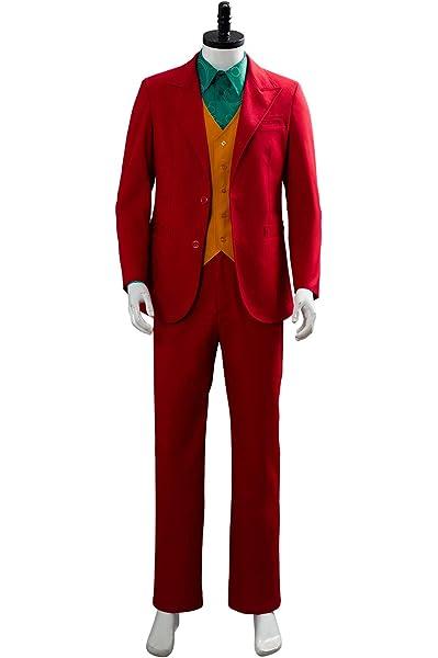 RedJade Film Joker Origin Romeo Joaquin Phoenix Arthur Fleck ...
