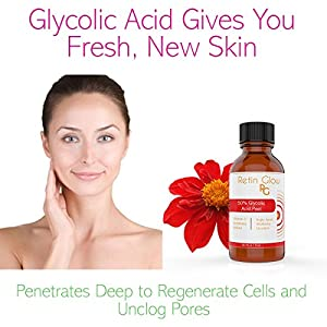 Vitamin C & Kojic Acid Gel Peel Including After Peel Neutralizer Facial Peel Contains 15% Vitamin C 10% Glycolic Acid 20% Lactic Acid. Perfect Mild Strength Chemical Peel Light Peeling No Downtime