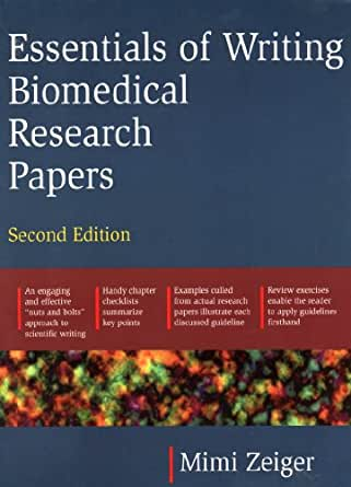 Biomedical Science papers 4 you