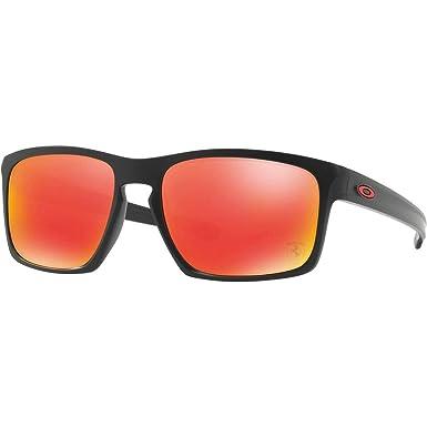 dd463caf30 Oakley Sliver Oo9262 926212 57 Mm Gafas de Sol, Unisex, 57: Amazon.es:  Deportes y aire libre