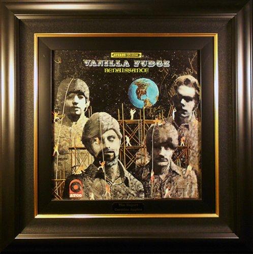 Vanilla Fudge Album - Renaissance (Large Renaissance Album)