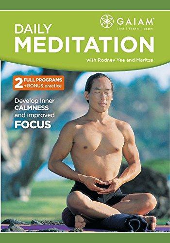 Daily Meditation Maritza