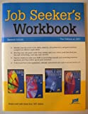 Job Seeker's Workbook, Second Edition, JIST Publishing Editors, 1593574282